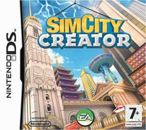 serious game Sim City